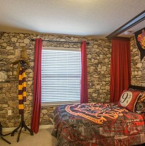 Themed Children'S Bed Rooms At Windsor At Westside Villa photos Exterior