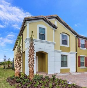 Stunning Solterra 5 Bdm Townhome With Plunge Pool Townhouse photos Exterior