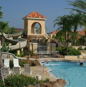 Regal Palms Resort - Community Pool With Slide Townhouse photos Exterior
