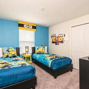 Sleep With Minons & Nemo - 5 Bedroom Th With Pool Townhouse photos Exterior