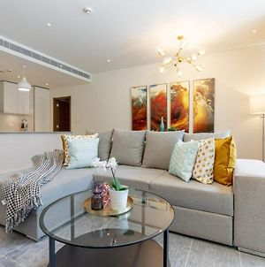 Guestready - Gorgeous Apartment In City Walk Maid'S Room photos Exterior