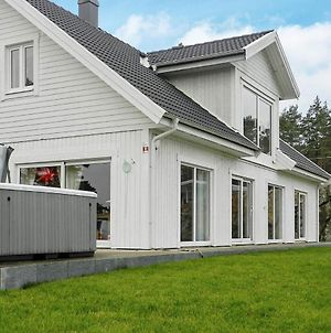 Holiday Home Uddevalla XVII photos Exterior