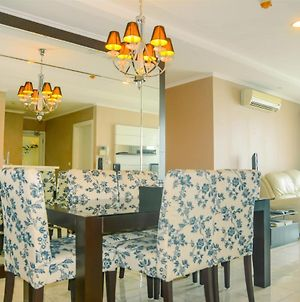 3Br Penthouse At Moi Kelapa Gading Square Apartment By Travelio photos Exterior