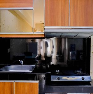 1Br At Silkwood Apartment Near Mall Alam Sutera By Travelio photos Exterior