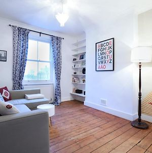 Gorgeous Two-Bedroom Maisonette Apartment In Kentish Town photos Exterior