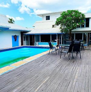 Apartment Family Hotel 2Rooms 2 Double Bedsnadi Fiji Near Airport&Port photos Exterior