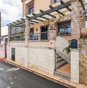 Vintage Holiday Home In Ronda With Jacuzzi Vr photos Exterior
