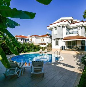 Calis Beach Holiday Villa Sigla With Private Pool photos Exterior