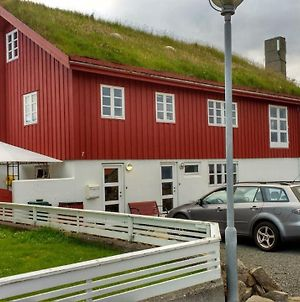 Bed & Breakfast Torshavn photos Exterior