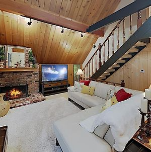 Family-Friendly Cabin W/ Private Hot Tub Home photos Exterior