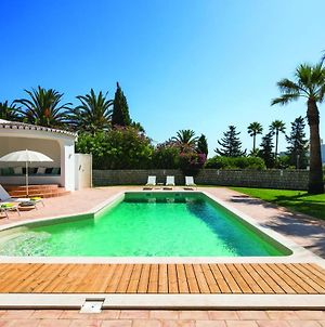 Super 4 Bedroom Villa At Clube Atlantico With Heated Private Pool Air Conditioning And Wifi photos Exterior