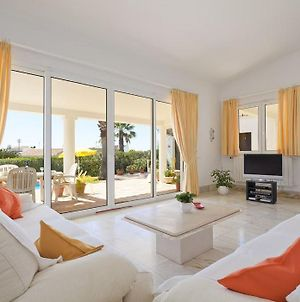 Great 3 Bedroom Villa In Clube Atlantico With Ac And Short Walk To Beach photos Exterior