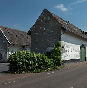 Attractive And Luxuriously Furnished Characteristic Farm In South Limburg. photos Exterior