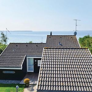 Holiday Home Hornsvej Ebeltoft V photos Exterior