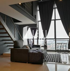Netflix-Pinnacle Pj, Fantastic City View, 1-6 Guests Designed Duplex Home By Flexihome-My photos Exterior