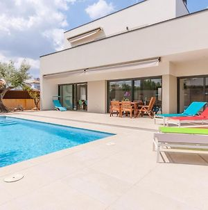 Cozy Villa In Parc Residencial Empuries With Private Pool photos Exterior
