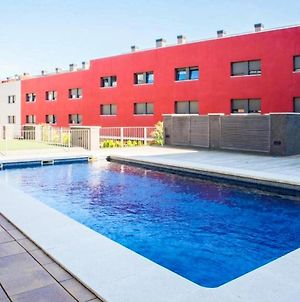 Nice Apartment In Sant Feliu De Guixol W/ Outdoor Swimming Pool And 2 Bedrooms photos Exterior