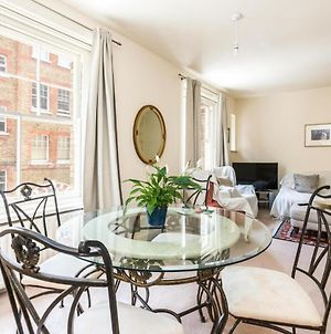 New Sleek 2Bd Flat Oxford Street Soho Fitzrovia photos Exterior