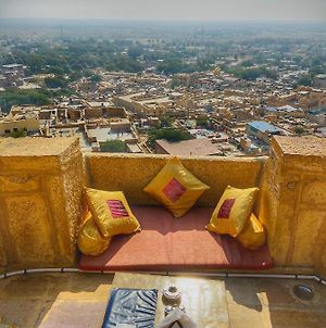 Desert Haveli Guest House photos Exterior