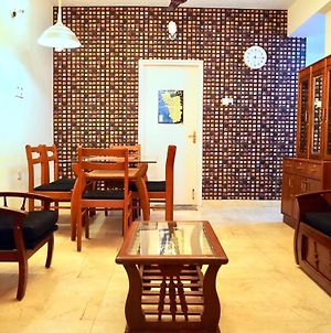 2 Bedroom Apartment In Baga With Pool, Casa Stay photos Exterior