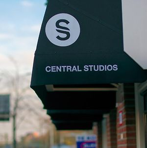 Central Studio'S photos Exterior
