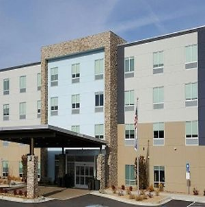 Holiday Inn Express Macon North photos Exterior