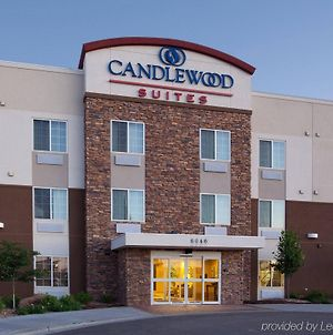 Candlewood Suites Loveland, An Ihg Hotel photos Exterior