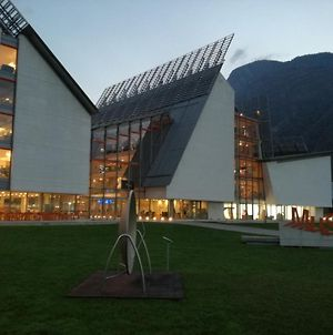 Bed & Go Trento photos Exterior