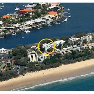 Pago Pago 4 - 2 Bdrm Apt On Mooloolaba Spit photos Exterior