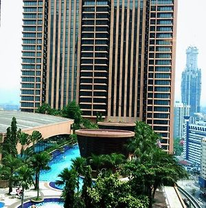 Berjaya Times Square Residence Suite At Kl City photos Exterior