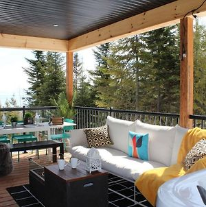 Chalet Le Select Spa Superb View Of The River photos Exterior