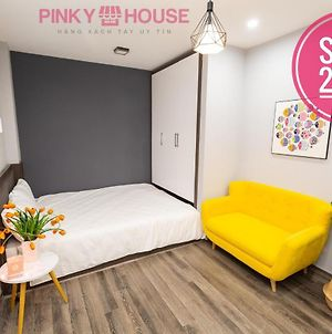 Pinky House Luxsury Apartment For Rent photos Exterior