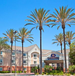 Candlewood Suites Oc Airport- Irvine West photos Exterior