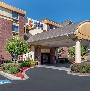 Comfort Inn And Suites photos Exterior
