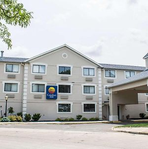 Comfort Inn River'S Edge photos Exterior