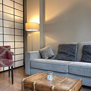 Musee Du Louvre St Honore Luxury 3 Bedroom Apartment photos Exterior