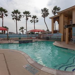 Ramada By Wyndham & Suites South Padre Island photos Exterior