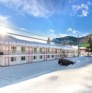 Surestay Hotel By Best Western Rossland Red Mountain photos Exterior