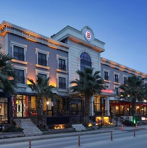 Balturk Hotel Izmit photos Exterior