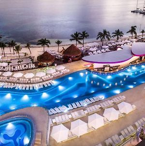 Temptation Cancun Resort (Adults Only) photos Exterior