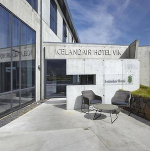 Icelandair Hotel Vik photos Exterior