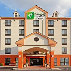 Holiday Inn Express Hotel & Suites Meadowlands Area photos Exterior