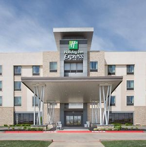 Holiday Inn Express Hotel & Suites Amarillo West, An Ihg Hotel photos Exterior
