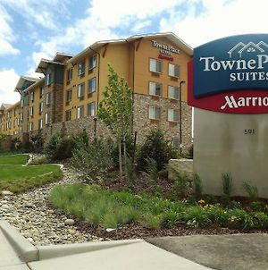 Towneplace Suites Richland Columbia Point photos Exterior