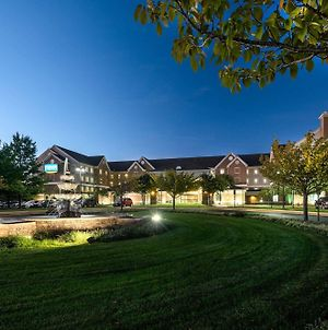 Staybridge Suites Chantilly Dulles Airport photos Exterior