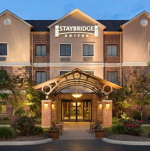 Staybridge Suites Akron-Stow-Cuyahoga Falls, An Ihg Hotel photos Exterior