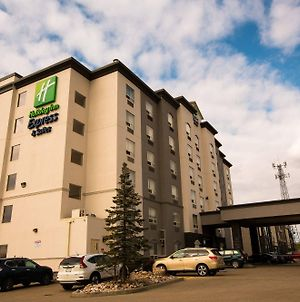 Holiday Inn Express & Suites Edmonton North, An Ihg Hotel photos Exterior