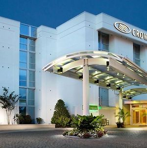 Crowne Plaza Charleston Airport - Conv Ctr photos Exterior