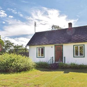 Studio Holiday Home In Lottorp photos Exterior