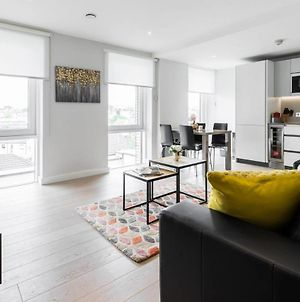 Stylish Modern 2 Bed Apartment In Islington photos Exterior